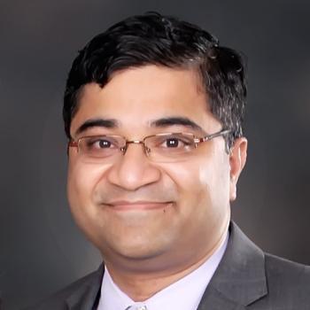 Dr. Anoop Rao